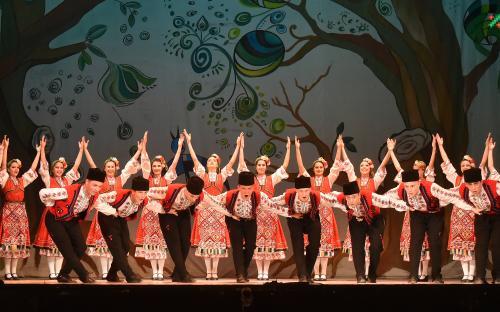 Национално училище за танцово изкуство