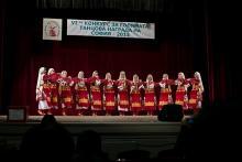 11ти конкурс за Голямата танцова награда на София
