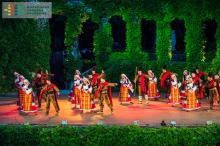 Фолклорна танцова панорама 2018 Варна